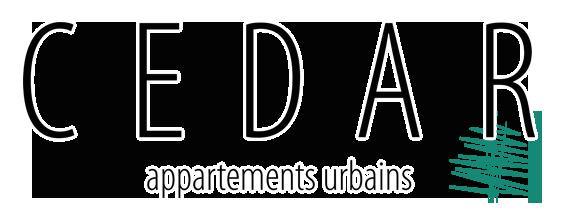 appartements Cedar